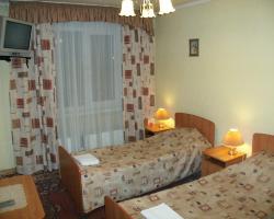 Mini Hotel Domovoi