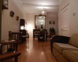 Chambres d'hôtes - La Maison de Joséphine
