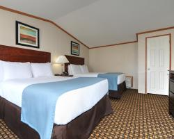 InstaLodge Hotel and Suites Cotulla