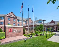 Hilton Garden Inn Minneapolis Maple Grove