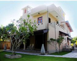 Villa 61