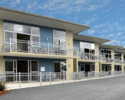 Kaikoura Waterfront Apartments