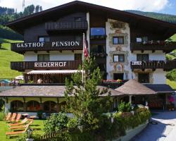 Hotel Gasthof Riederhof