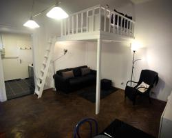d.FIVE Trendy Equipped Apartment