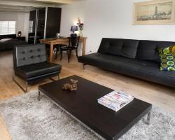 Noorderkerk apartments