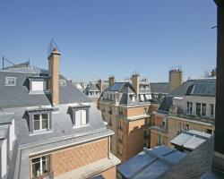 Cabanel Studio - Tour Eiffel