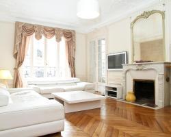 Private Apartments - Panthéon - Latin Quarter