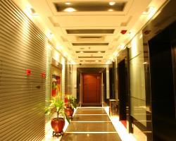 Guangzhou Hong Fan Hotel - Yihe