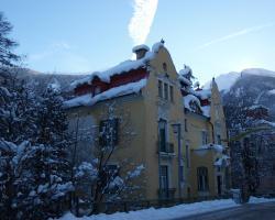 Villa Karlstein