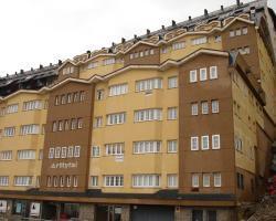 Living Granada Arttyfal