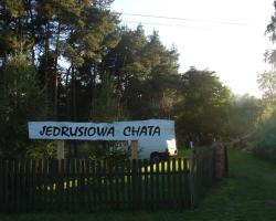 Agroturystyka Jędrusiowa Chata