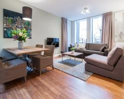 Amstel Delight Apartments