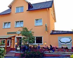 Waldgasthof Friedrichsberg