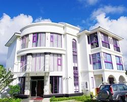 Dufa Luxury Manor