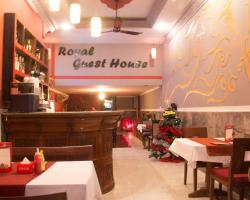Royal Guest House
