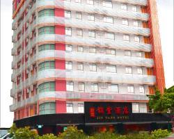 Guangzhou JinTang Hotel
