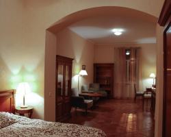 Central Apartments Lviv