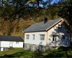 Barmøy Holiday Homes