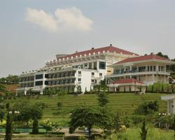 Braja Mustika Hotel and Convention Centre