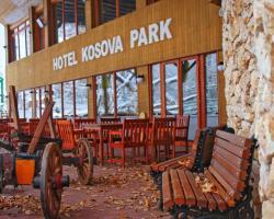 Kosova Park Hotel