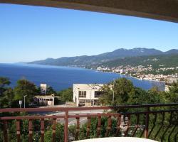 Apartments Villa Luciana
