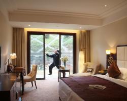 Wu Dang Shan Jian Guo Hotel