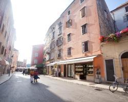 Apartment Garibaldi