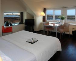 Hotel Le Temps De Vivre