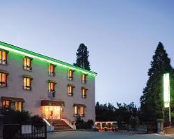 Logis Hotel Les Cedres