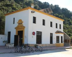 Estacion De Coripe