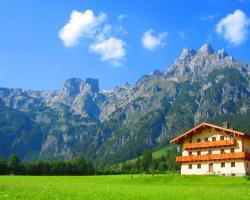 Alpen Suite Oberlehen Land Salzburg