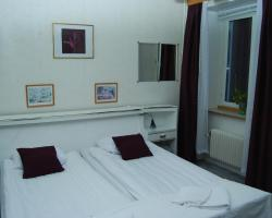 Hotell Silver