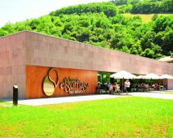 358 Opiniones Reales del Balneario Elgorriaga | Booking.com