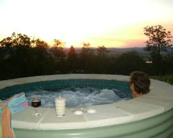 Wallaby Ridge Retreat