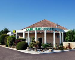 Logis Carline Hôtel Restaurant
