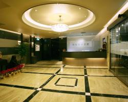 Hotel E -TUNG