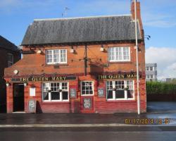 Queen Mary Inn