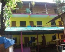 Arambol Residensea