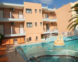 Emilia Hotel Apartments