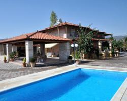 Angelos Κandia Apartments