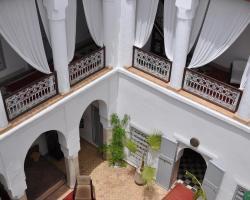 Riad Tizwa Marrakech