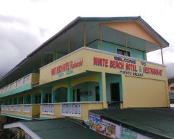 White Beach Hotel Bar & Restaurant