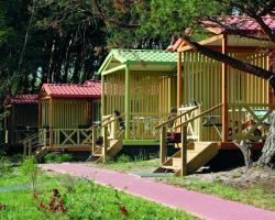Camping- und Ferienpark am Plauer See