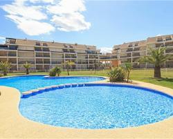 Apartamentos Almadraba