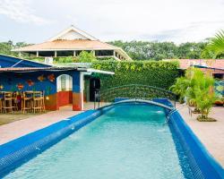Hotel Boutique Hacienda San Pedro