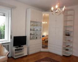 Ibusz Apartman - Westend