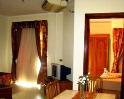 Apartments at Criss Resort Naama Bay