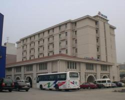 Jinjiang Inn Shenyang Xinggong North Street