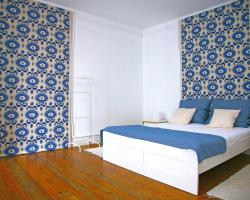 Tiles apartment