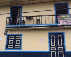 La Casona Hostel Salento